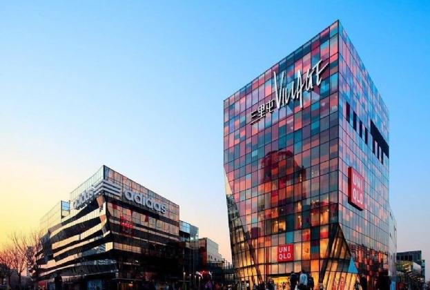 Beijing Retail Market in Minutes - Spring 2019