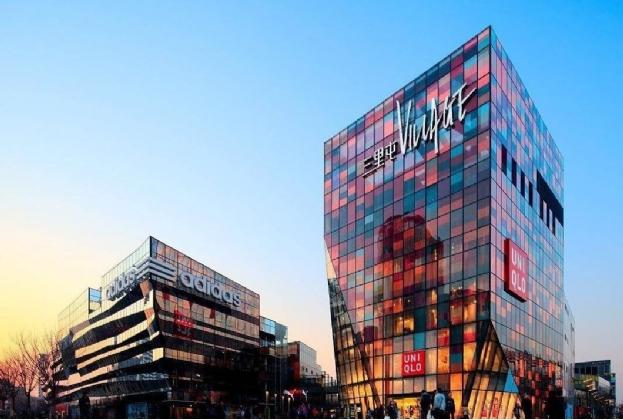 北京零售市场简报2019年第一季度