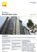 Singapore Residential Sales Briefing Q2 2012