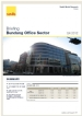 Bundang/Pangyo Office Market Briefing 2H 2012