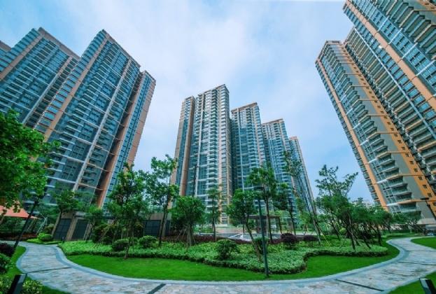 广州住宅市场简报2018年第二季度
