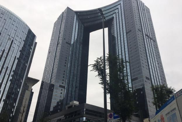 Chengdu Office Briefing - Summer 2018