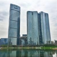 Chengdu Residential Briefing - Spring 2017