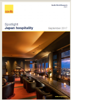 Japan Hospitality September 2017