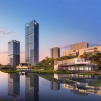 重庆写字楼市场简报2017年第二季度