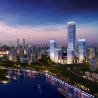 重庆写字楼市场简报2017年第三季度