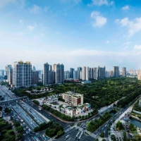 Guangzhou Residential Briefing - Spring 2017