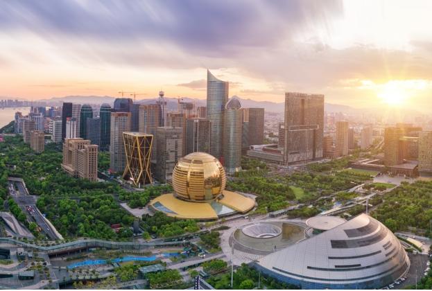 聚焦:杭州报告 2018