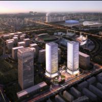 北京写字楼市场简报2017年第三季度