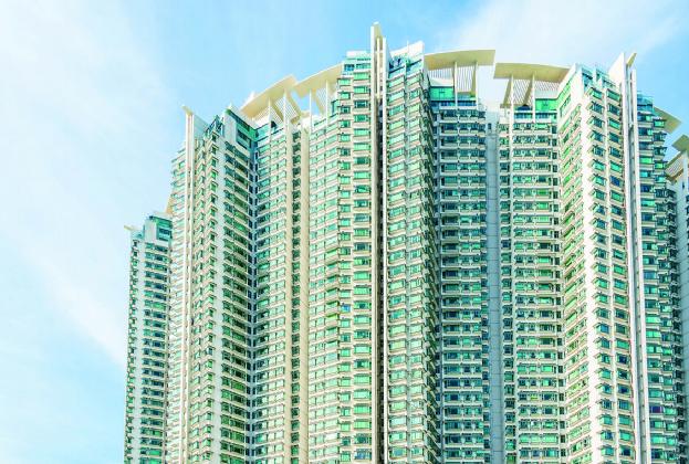 Hong Kong Residential 1H 2019