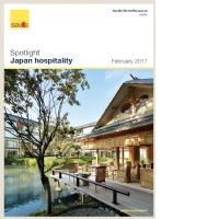 Japan Hospitality February 2017