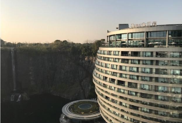 中国酒店市场简报2018下半年