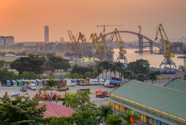 Hai Phong Market Brief 2H/2018