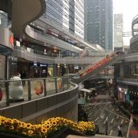 西安商铺市场简报2017年下半年