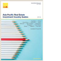 Asia Pacific Investment Guide, 2018