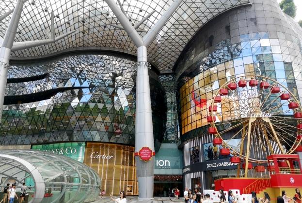 Singapore Retail Briefing Q4 2018