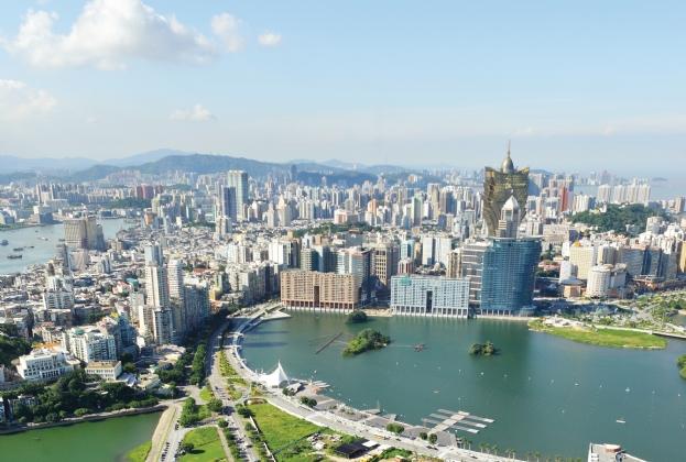 Macau Residential 2H 2018