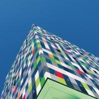 全球学生公寓 2017-2018