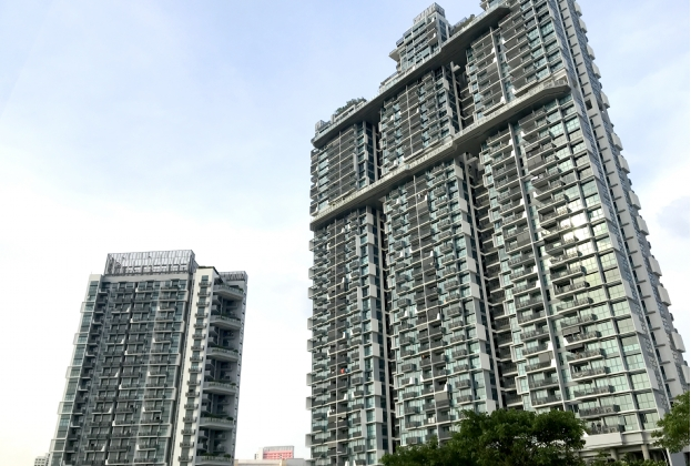 Singapore Residential Leasing Briefing Q3 2018