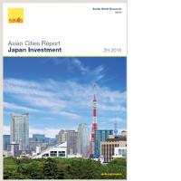 日本不動産投資市場 2H 2015