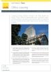 Tokyo Office Leasing Briefing - Q3/2010