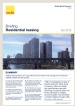 Tokyo Residential Briefing - Q3/2012
