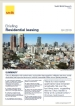 Tokyo Residential Briefing - Q4 2013