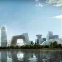 北京写字楼市场简报2017年第二季度