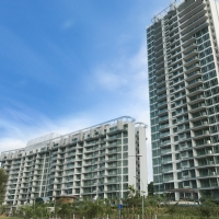 Singapore Residential Sales Briefing Q4 2016