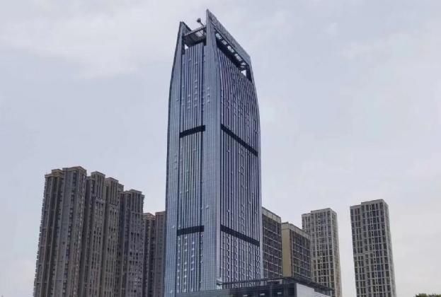 Chengdu Office Briefing - Autumn 2018