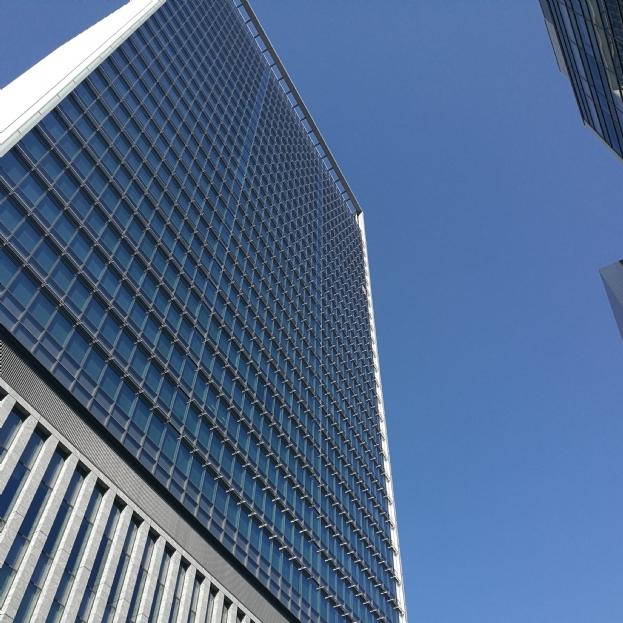 Tokyo Office Leasing Briefing - Q1 2019