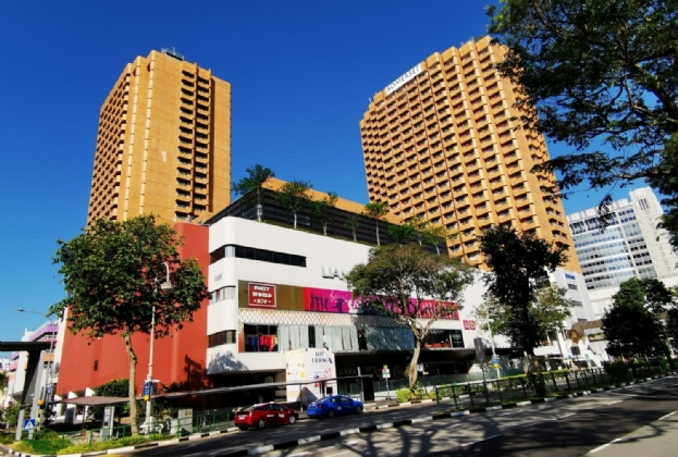 Singapore Investment Briefing Q1 2019