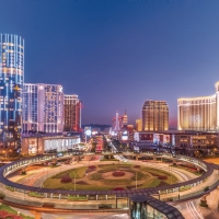 Macau Residential - 1H 2018