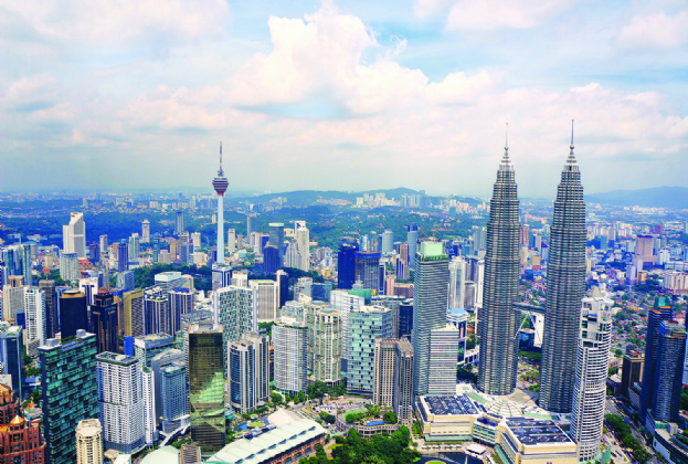 Kuala Lumpur Retail 1H 2019
