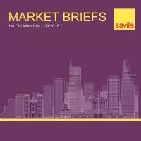 HCMC Market Briefs Q3 - 2016