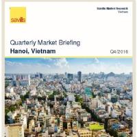 Hanoi Market Briefs Q4 - 2016