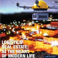Logistics Real Estate: At The Heart Of Modern Life