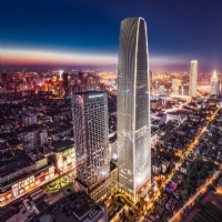 Tianjin Retail Briefing -  Autumn 2017
