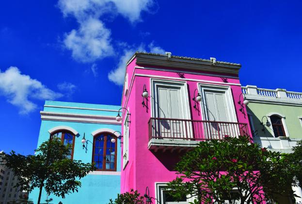 Macau Residential 1H 2019