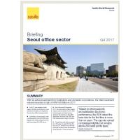 Seoul Office Briefing Q4 2017
