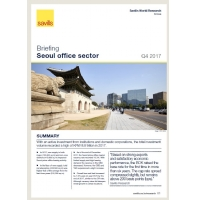Seoul Office Briefing Q4 2017