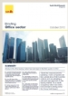 Singapore Office Briefing Q3-2012