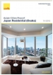 Japan Residential Sales (Osaka) 1H 2015