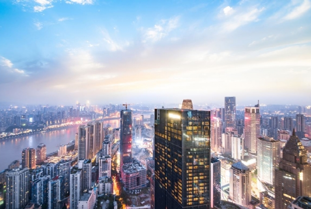 Chongqing Office Market in Minutes - Spring 2019