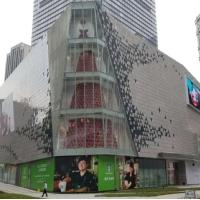 重庆商铺市场简报2018年第一季度