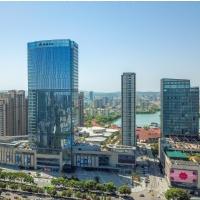 南京写字楼市场简报2018年第一季度
