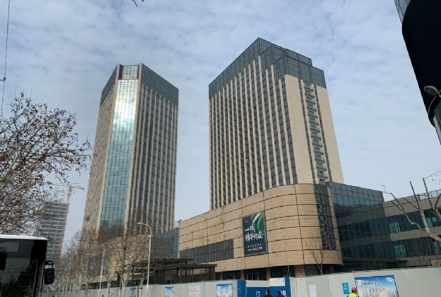 上海写字楼市场简报2019年第一季度