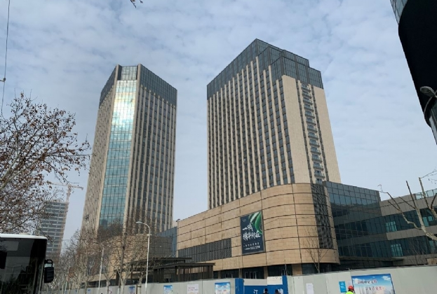 Shanghai Office Market in Minutes - Spring 2019