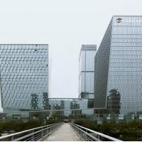 深圳写字楼市场简报2018年第一季度