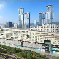 Shenzhen Retail Briefing - Spring 2018